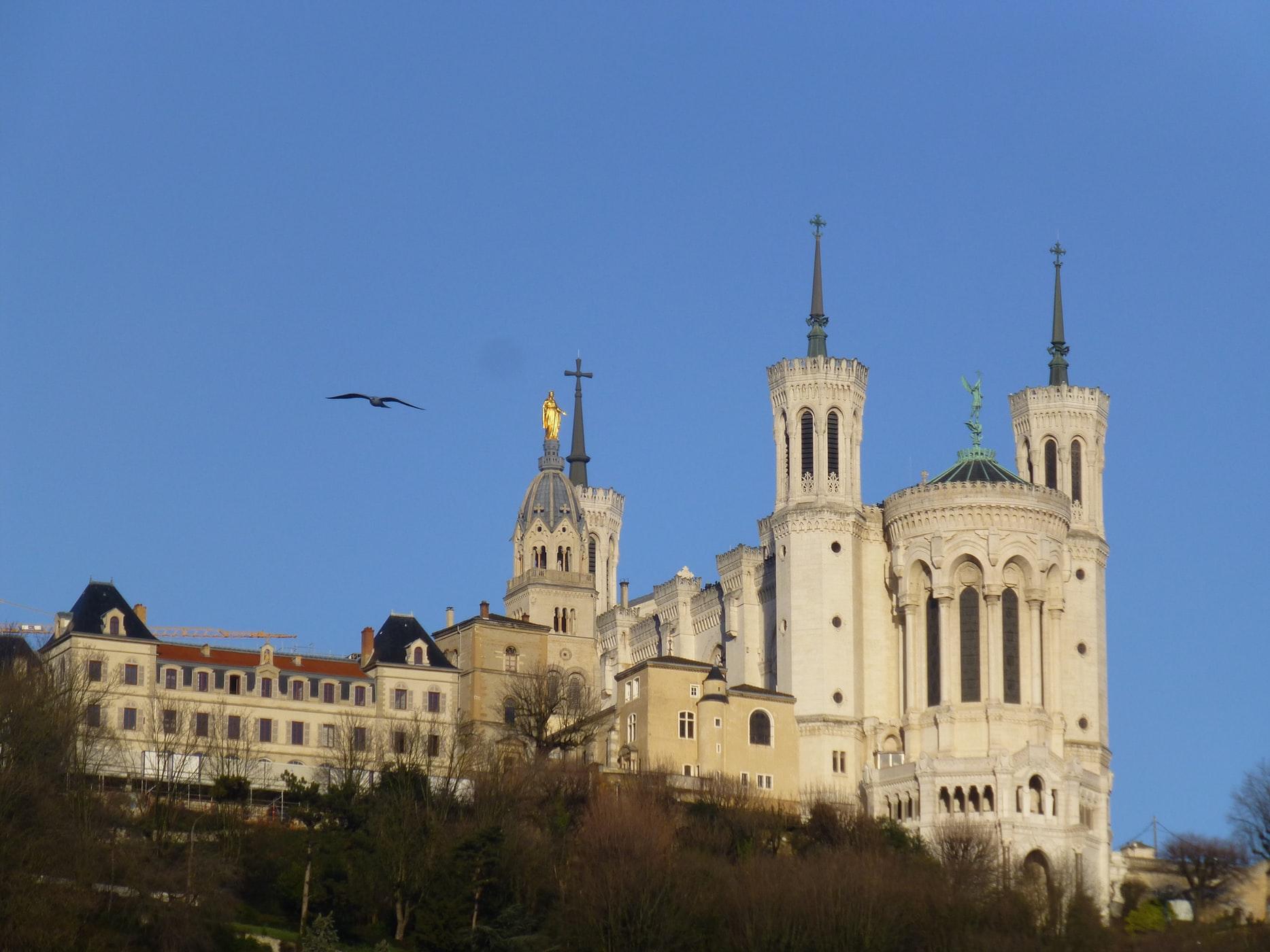 Les Plus Beaux Fonds D Ecran De La Ville De Lyon