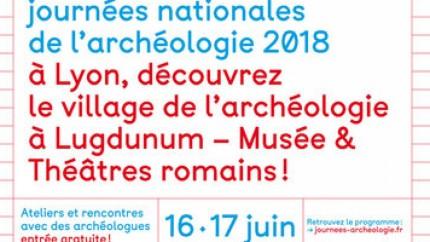 événement lyon juin 2017