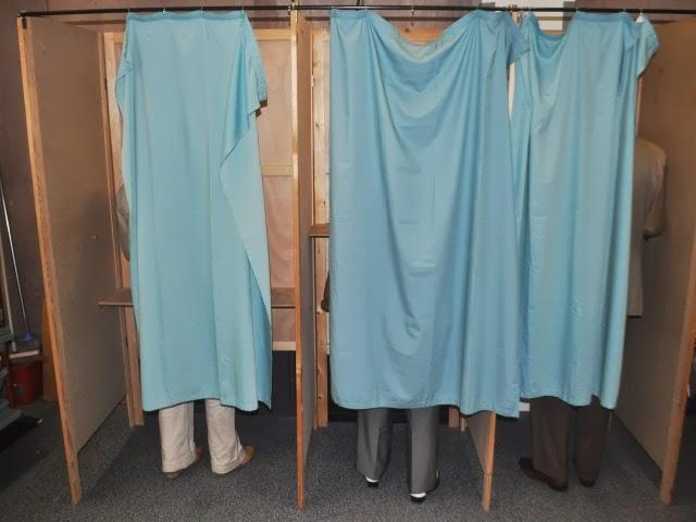 Legislatives Les Horaires Des Bureaux De Vote Du Rhone Ce Dimanche