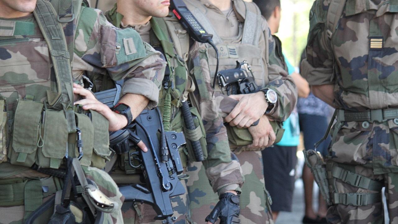 Fusillade à Strasbourg : les marchés de Noël de Lyon sous haute surveillance