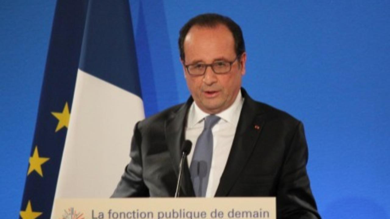 Vaulx-en-Velin : François Hollande de passage ce jeudi !