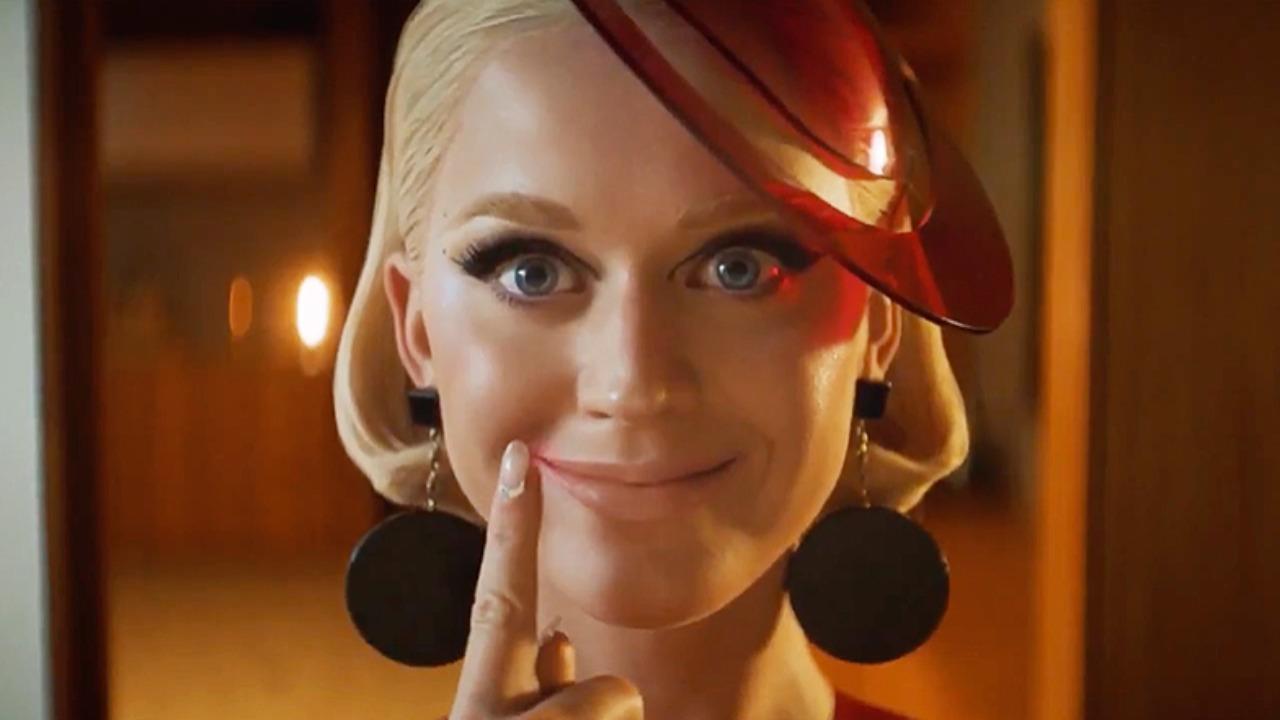 """""""365"""" : Le clip évènement de Katy Perry et Zedd !"""