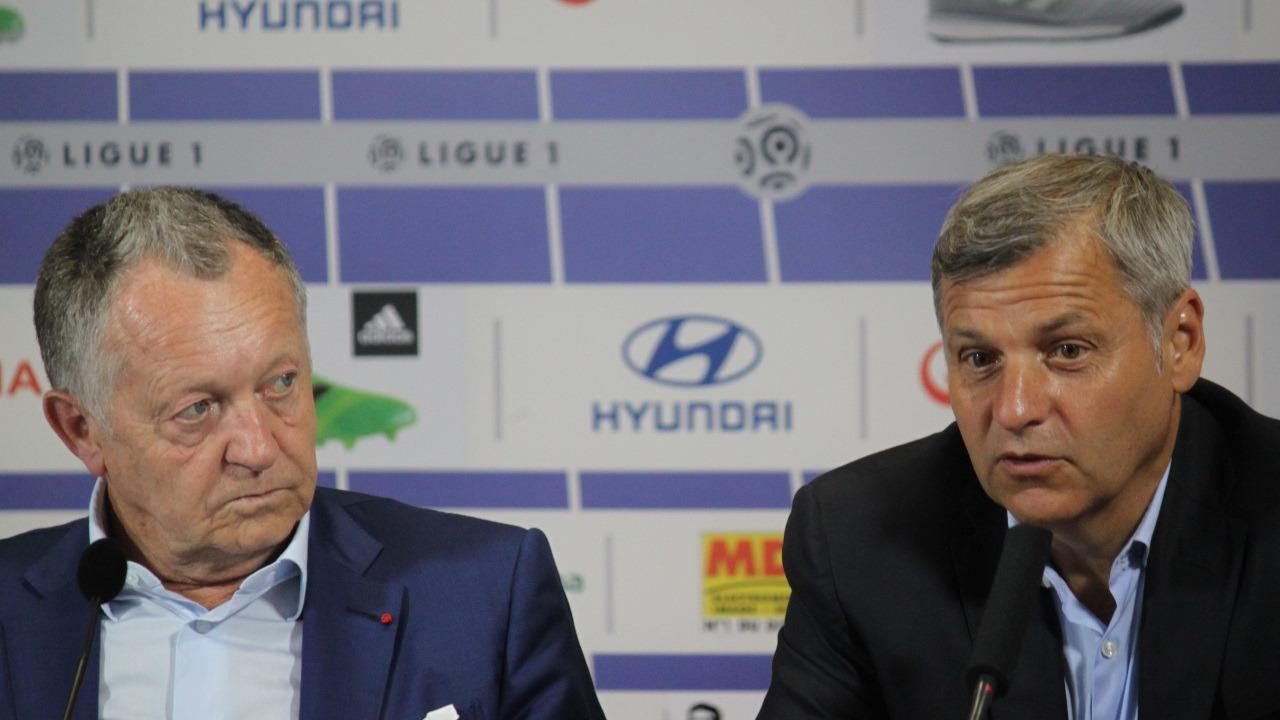 Pas de prolongation pour Genesio après l'élimination de l'OL en Coupe de France