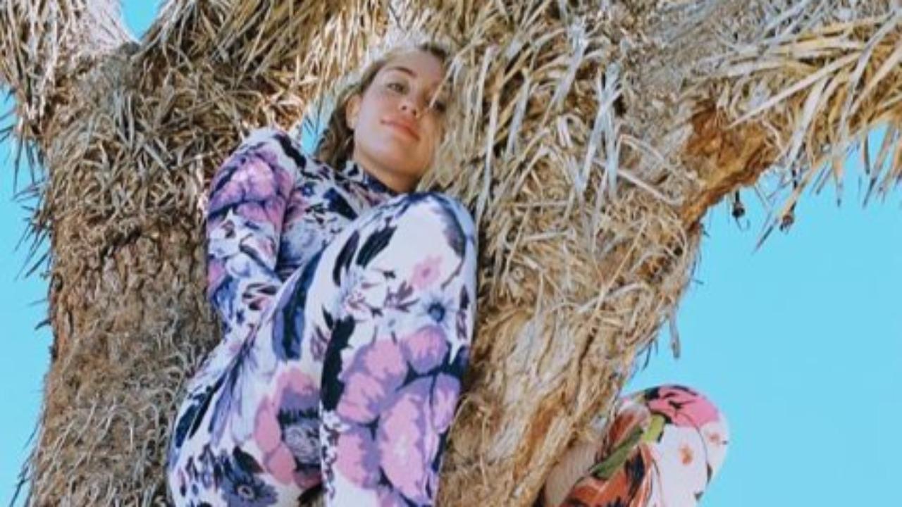 Miley Cyrus : Ses fans en colère contre elle sur Instagram.