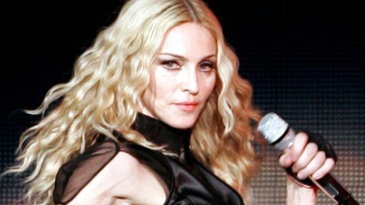Madonna : Sa venue à l'Eurovision confirmée !