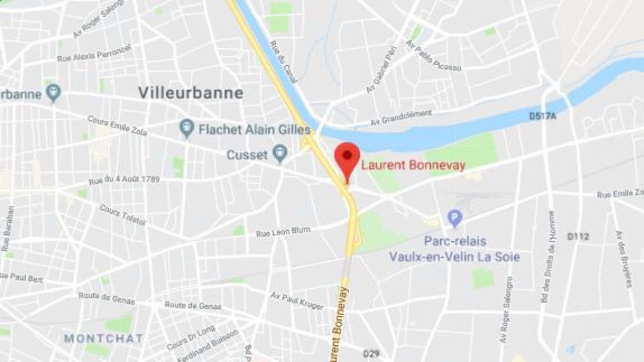 Attaque à la fourche de barbecue à Villeurbanne : ce qu'il s'est passé