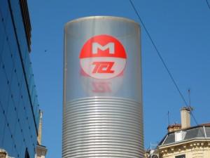 Rencontre metro lyon