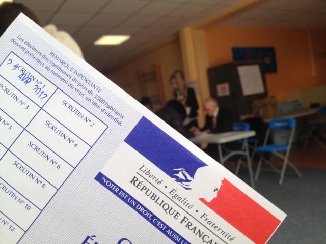 Rhône les horaires d ouverture des bureaux de vote pour le