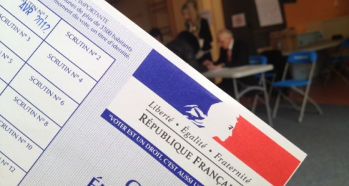Primaire Ump A Lyon Participation A La Hausse A Midi