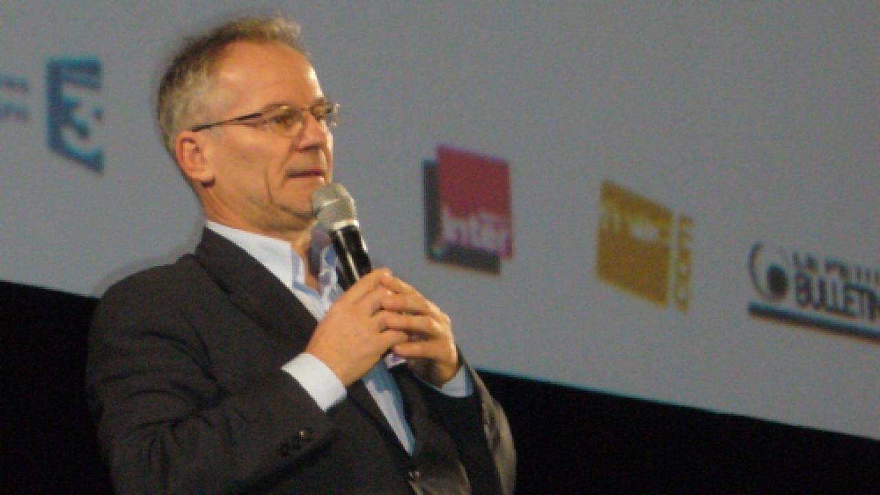 Franck Magne le 11e prix jacques deray attribué à l'affaire sk1