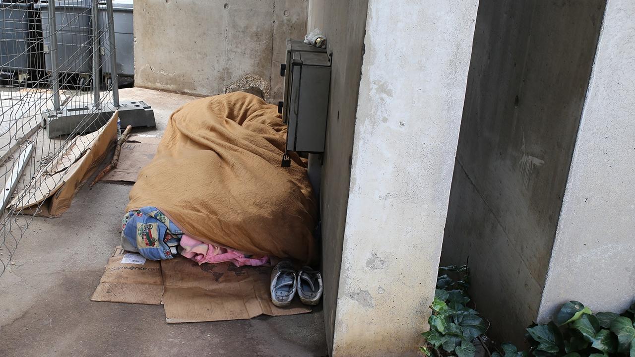 La mairie du 1er arrondissement de Lyon ouvre un lieu de répit pour les mineurs non-accompagnés