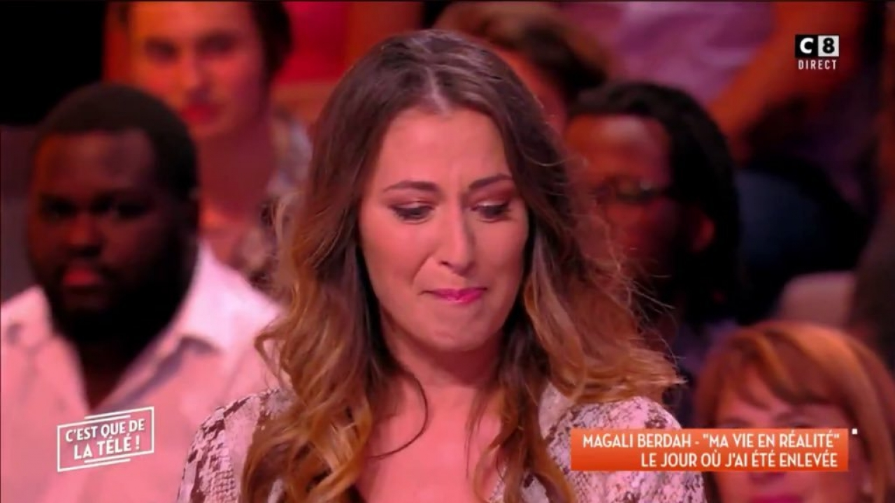 La chroniqueuse lyonnaise de Touche Pas à Mon Poste au coeur d'une enquête judiciaire !