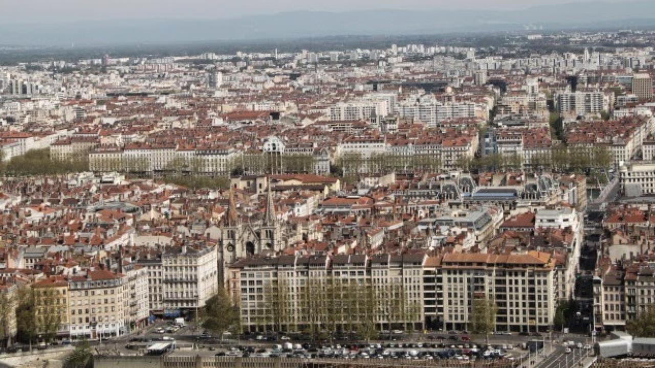 Lyon : ville prisée par les cadres de la région parisienne