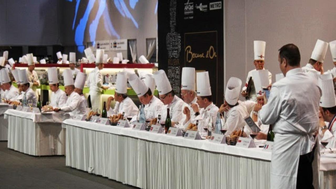 Lyon nespresso organisera un atelier cuisine lors du sirha for Atelier cuisine lyon
