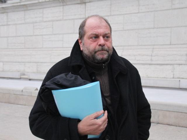 Karim benzema recrute l 39 avocat eric dupond moretti - Culture de l avocat ...