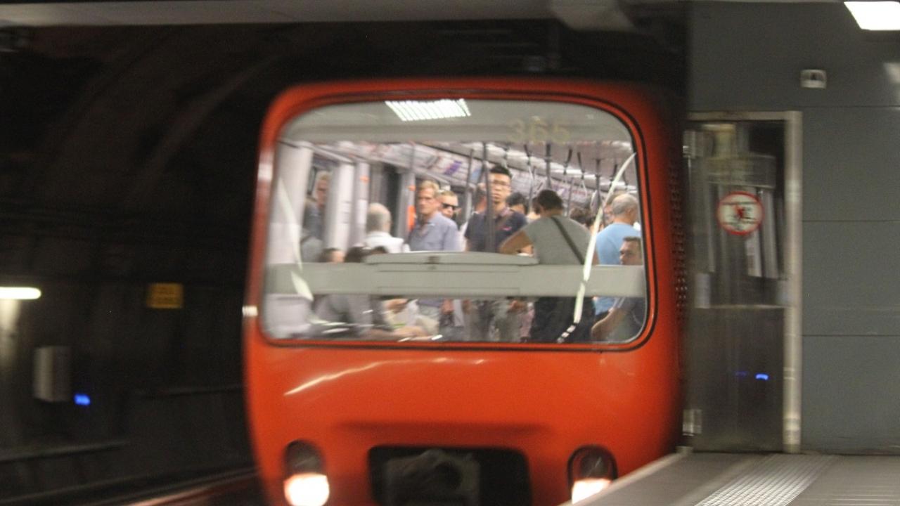 Lyon prévoit de lancer une nouvelle ligne de métro