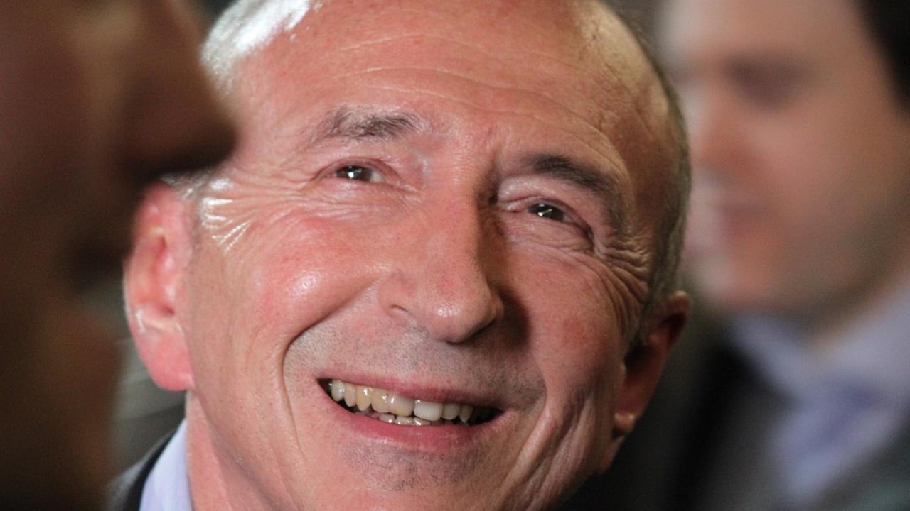 L'encombrant voisin fiché S du ministre de l'Intérieur Gérard Collomb