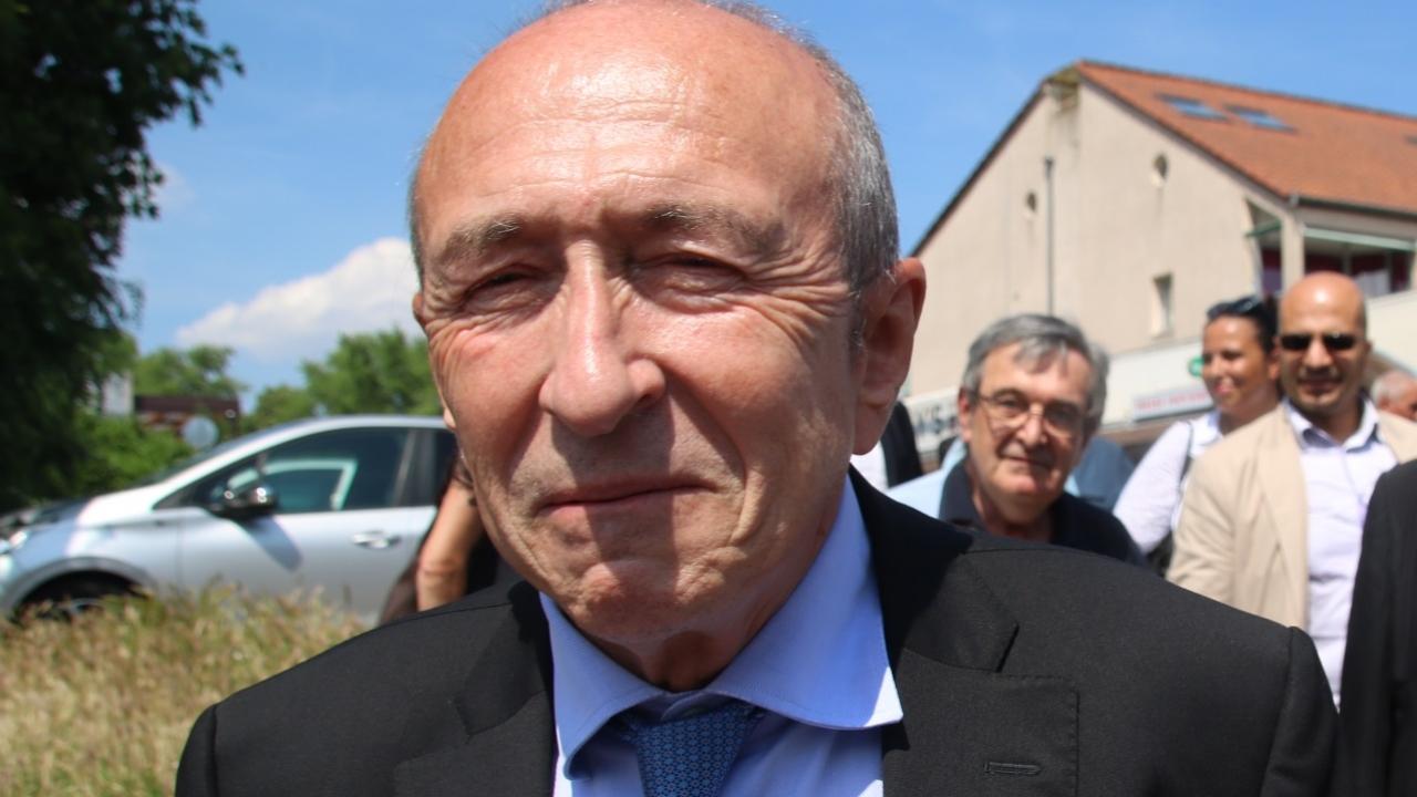 Gérard Collomb toujours aussi frileux sur la PMA