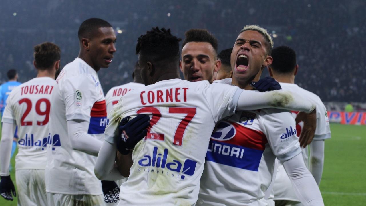 EN DIRECT. Lyon-Rennes (0-1) : Khazri plombe l'OL d'entrée !