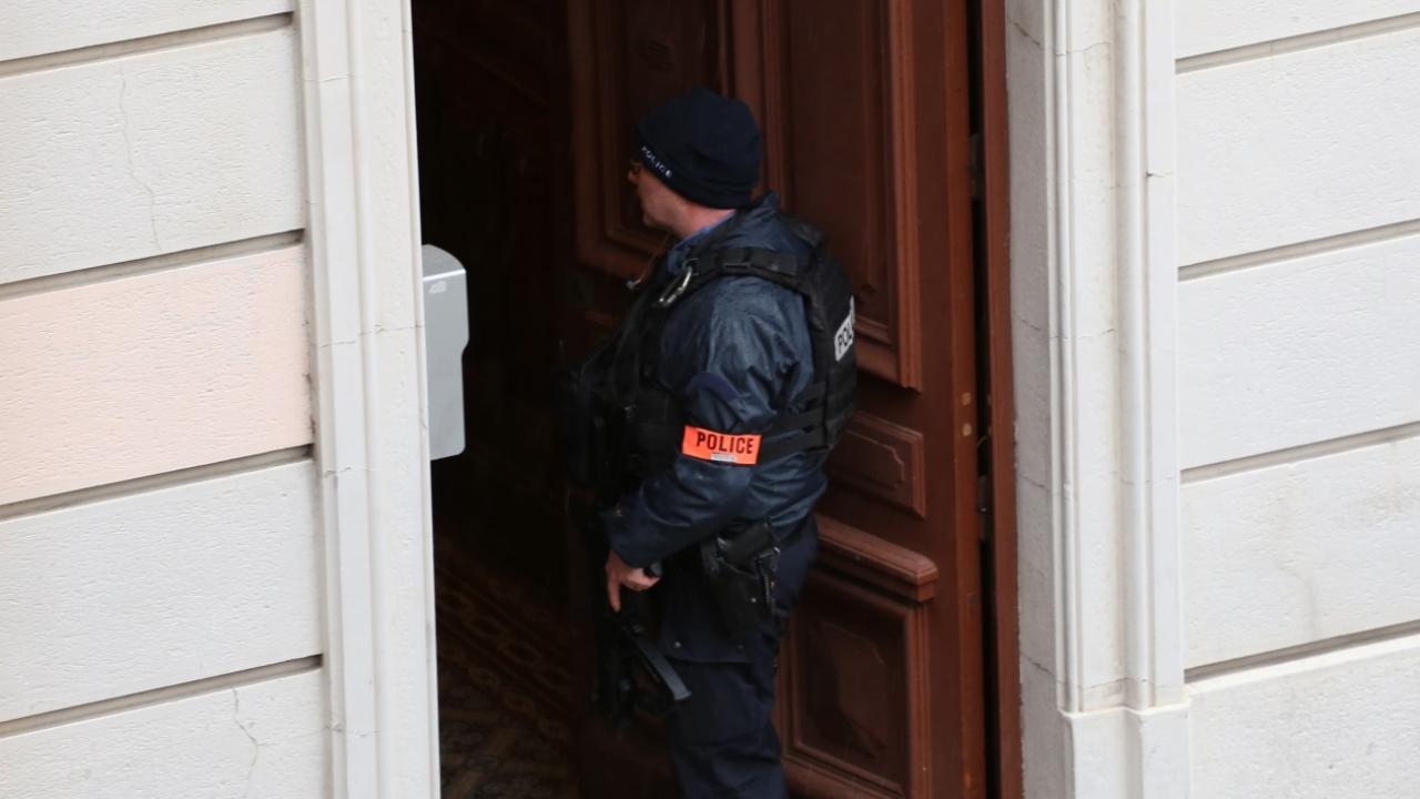 Toulouse: 8 personnes en garde à vue dans l'enquête sur le tueur à la burka