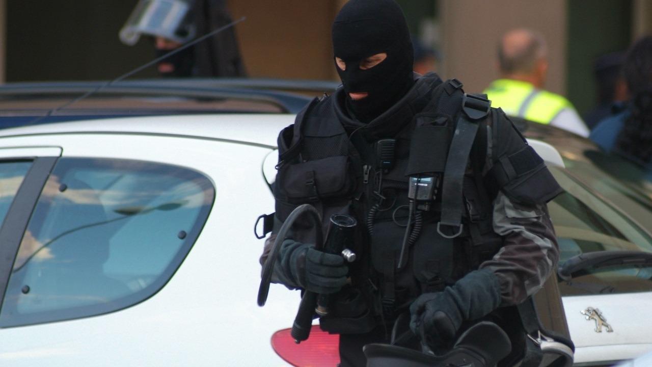 Villeurbanne : le Raid intervient pour un homme retranché à son domicile