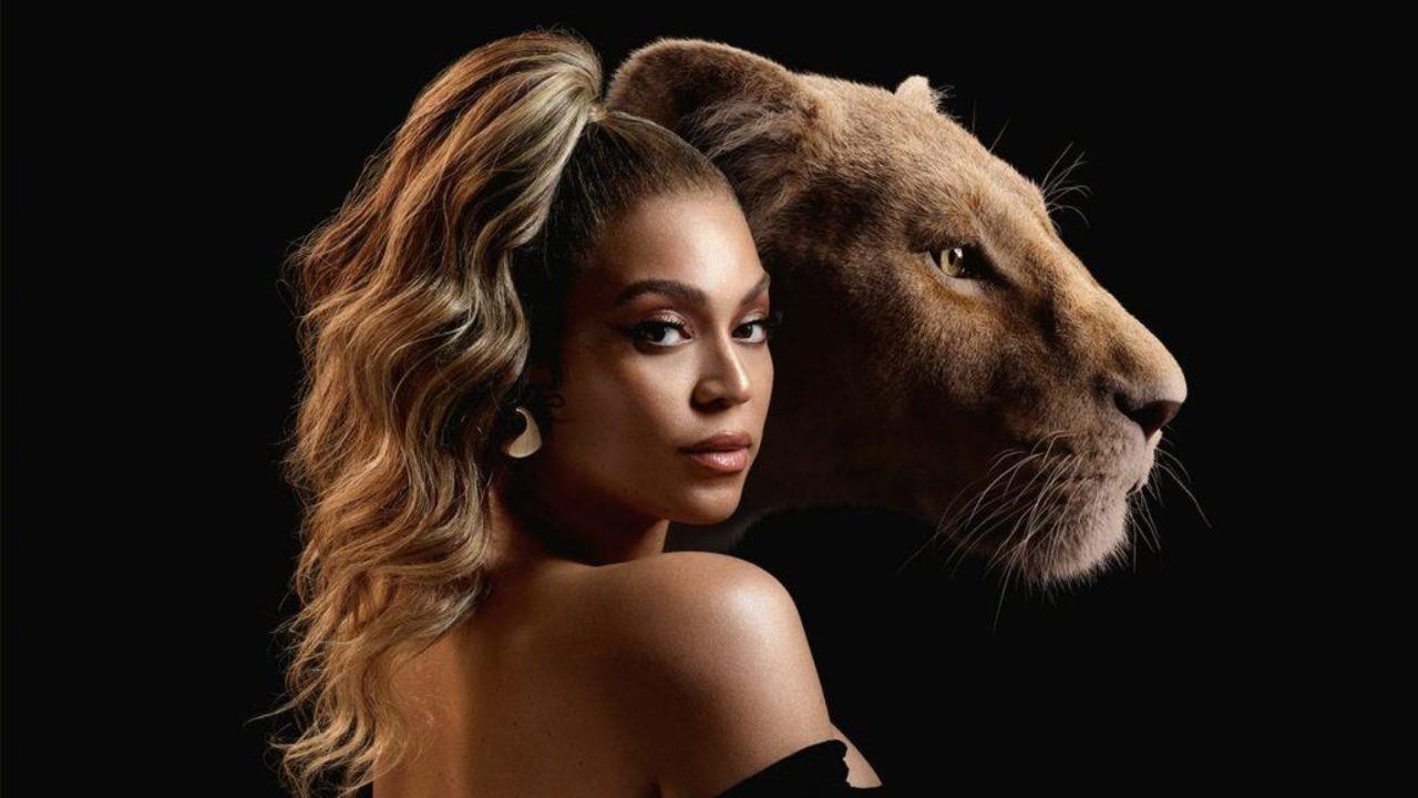 Le Roi Lion: Beyoncé accusée de plagiat sur ses clips