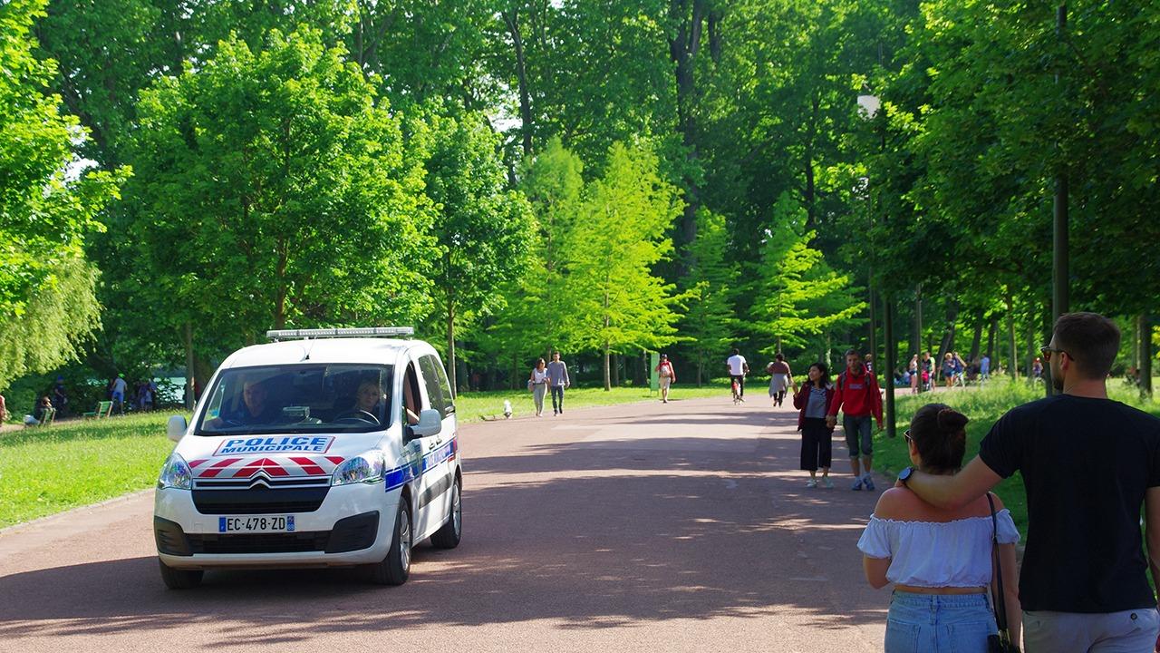 Lyon : il tente de se suicider au parc de la Tête d'Or