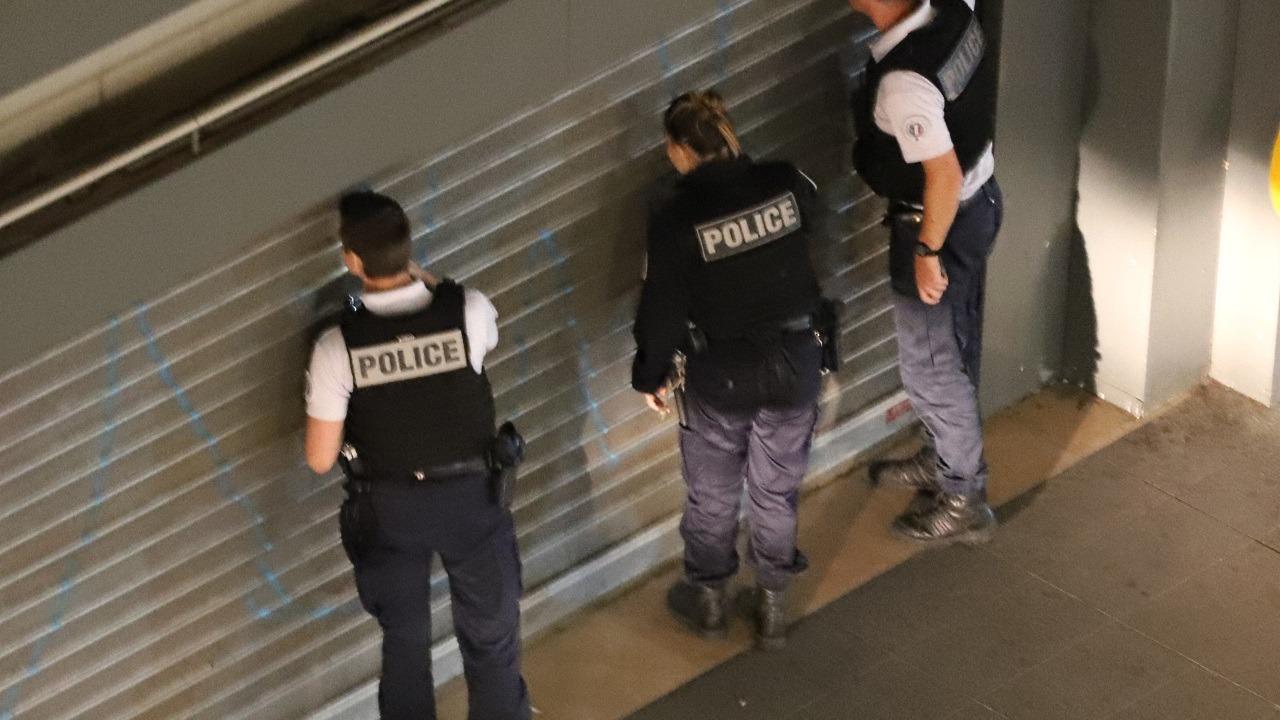 Villeurbanne : ils tentent de voler la banque après avoir fait des travaux dedans