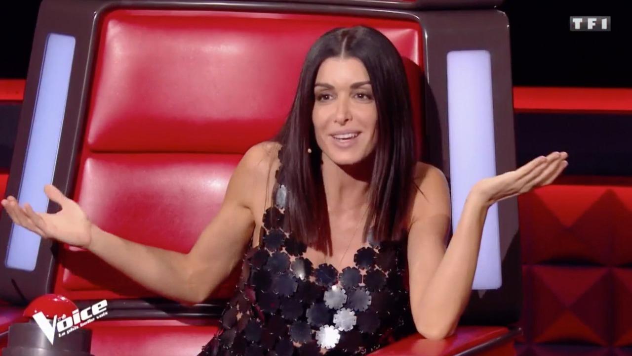 The Voice : Jenifer, absente du jury dans les prochaines éditions ?