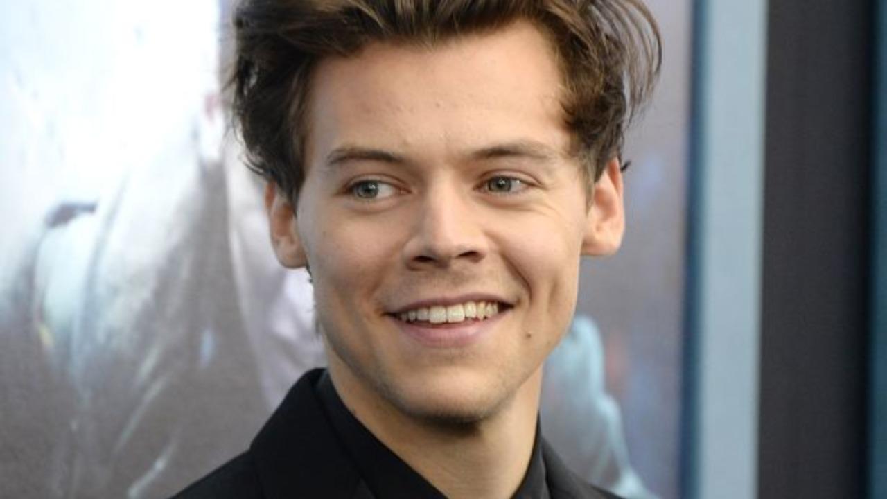 Harry Styles : il se coupe la langue sous les effets de champignons hallucinogènes
