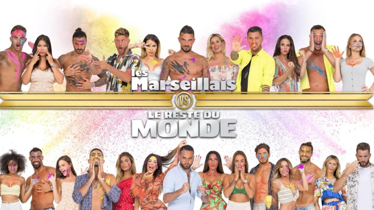 Le grand retour des Marseillais à la télé