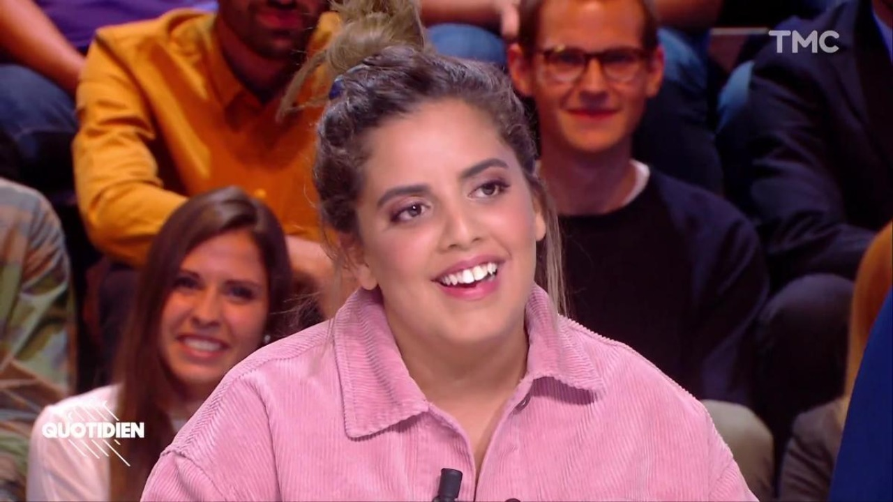 Inès Reg, la nouvelle humoriste préférée des français