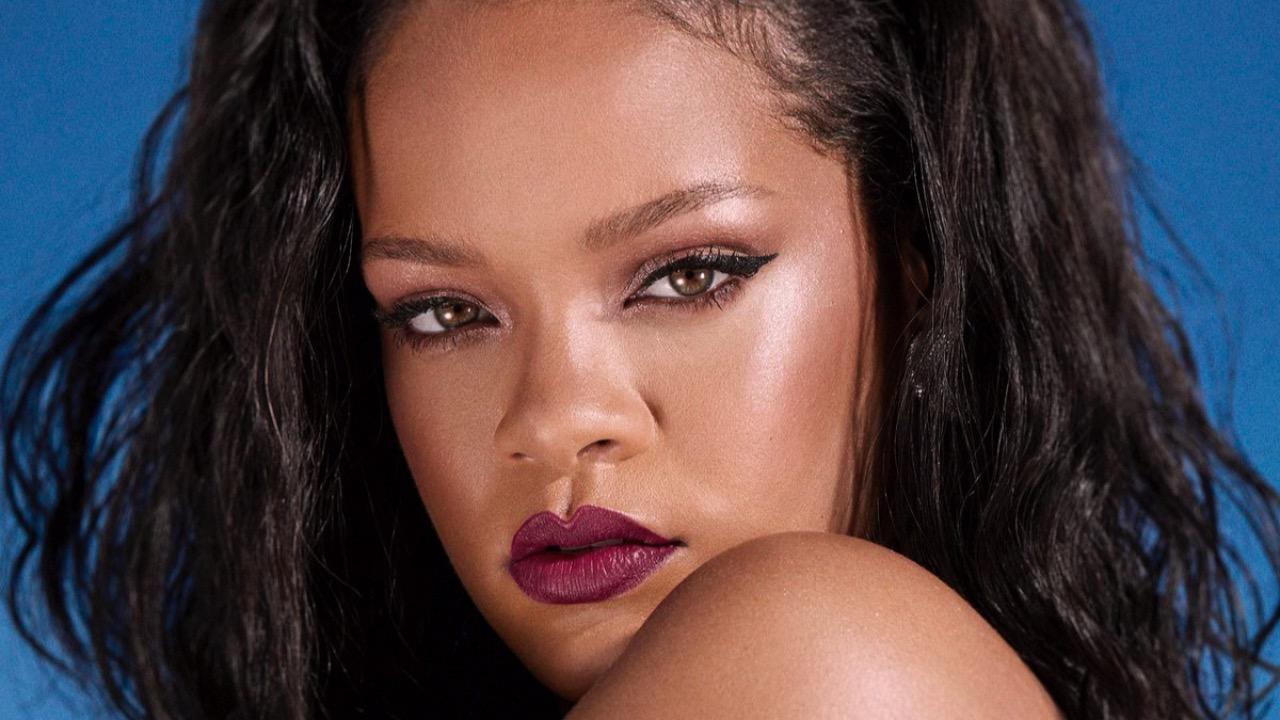 Rihanna sort un nouvel album