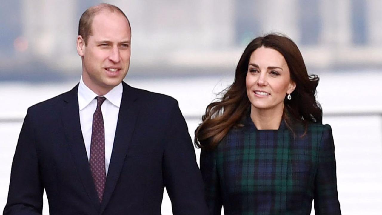 Le Prince William infidèle