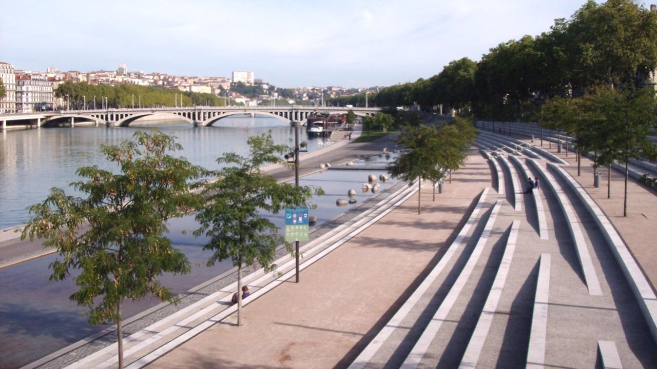 Les citoyens vont nettoyer Lyon