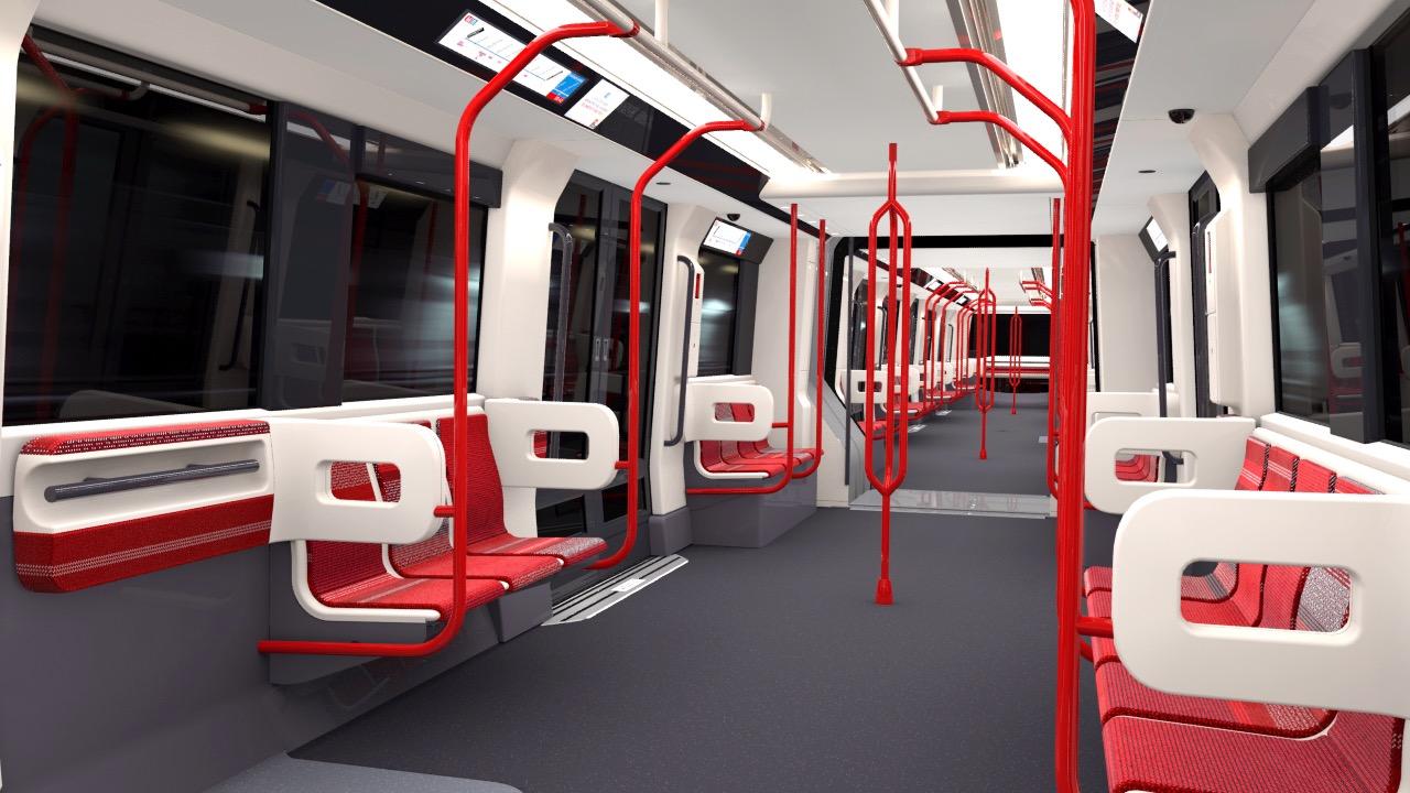 Ligne B : pas de métro ce soir et demain soir