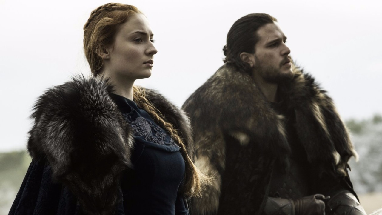 Game of Thrones : ce câlin qui relance le scandale