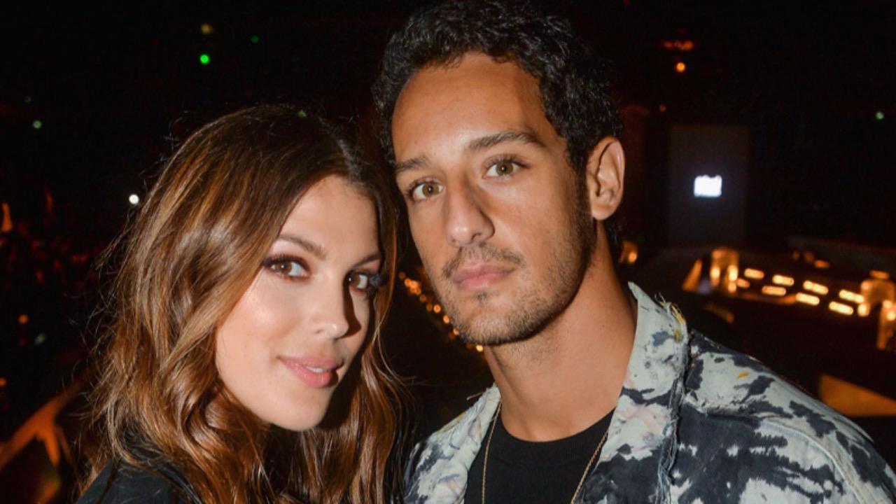 Iris Mittenaere en couple avec Diego El Glaoui