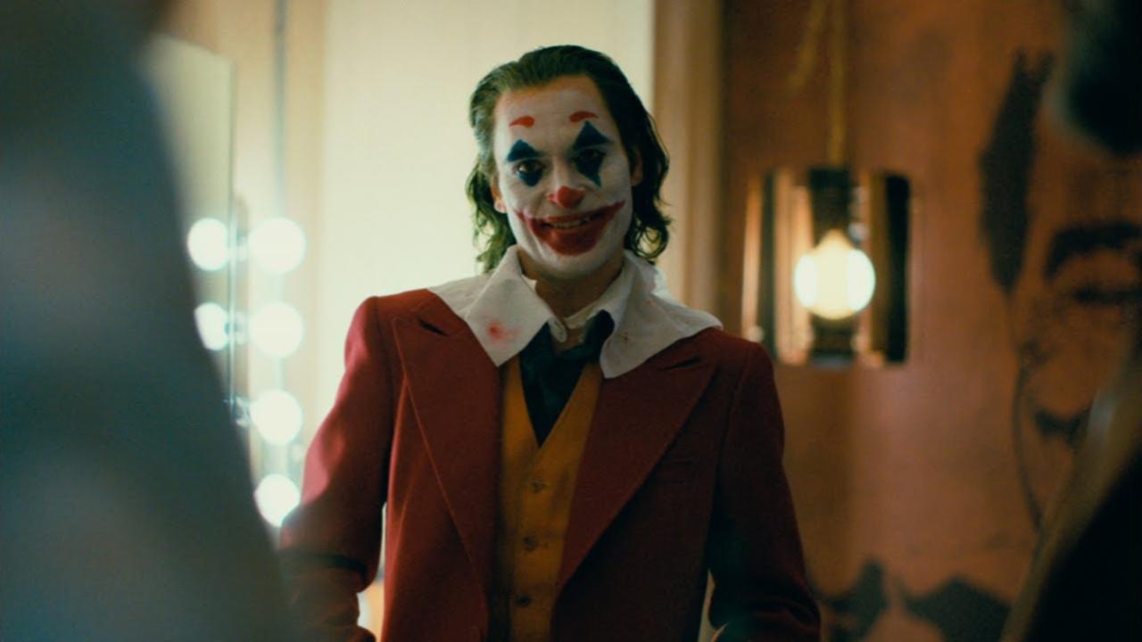 Joker : le public évacue un cinéma en Californie suite à un individu « suspect »