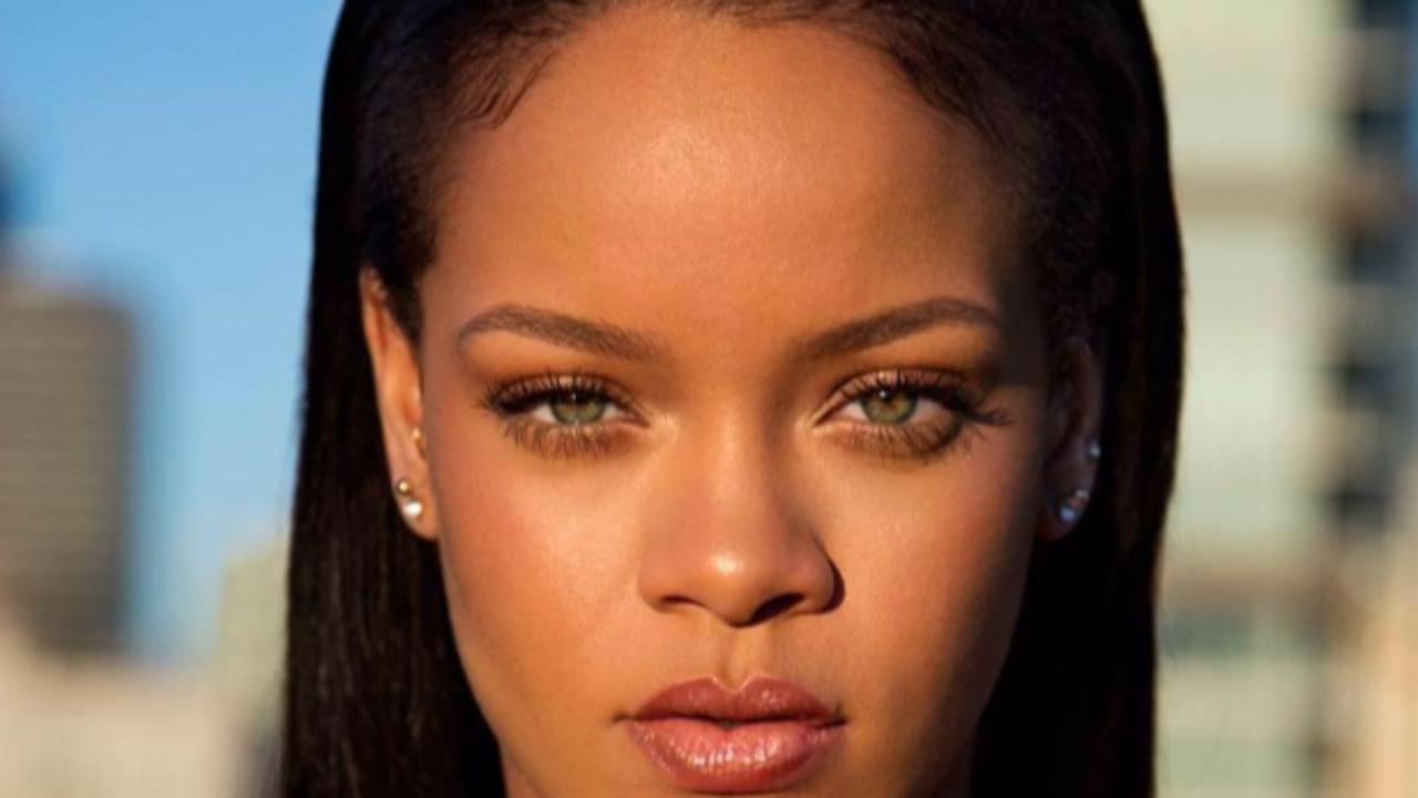 Rihanna lance une autobiographie visuelle