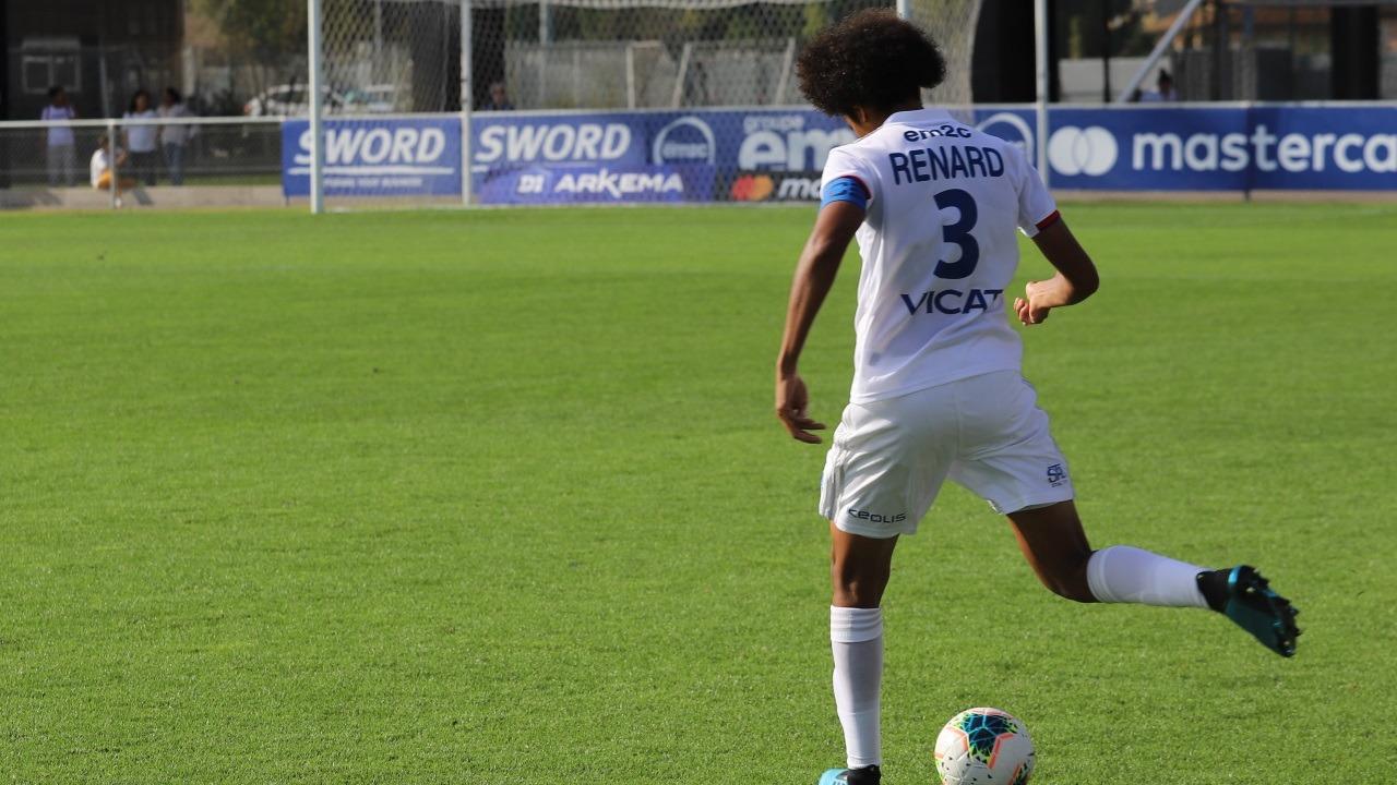 OL féminin-Paris FC : une répétition réussie avant la Ligue des Champions (4-0)