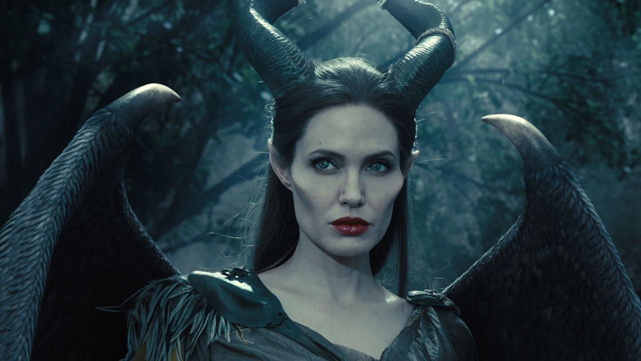 Angelina Jolie, de retour sur le grand écran