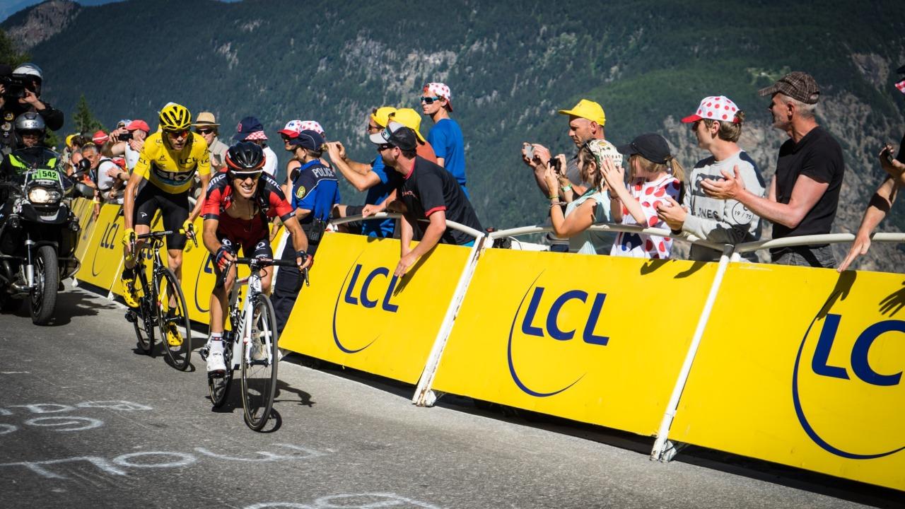 Tour de France 2020, le parcours officiel enfin dévoilé !