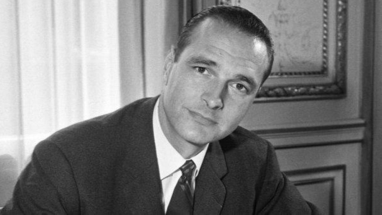 Un collège Jacques-Chirac bientôt dans le Rhône