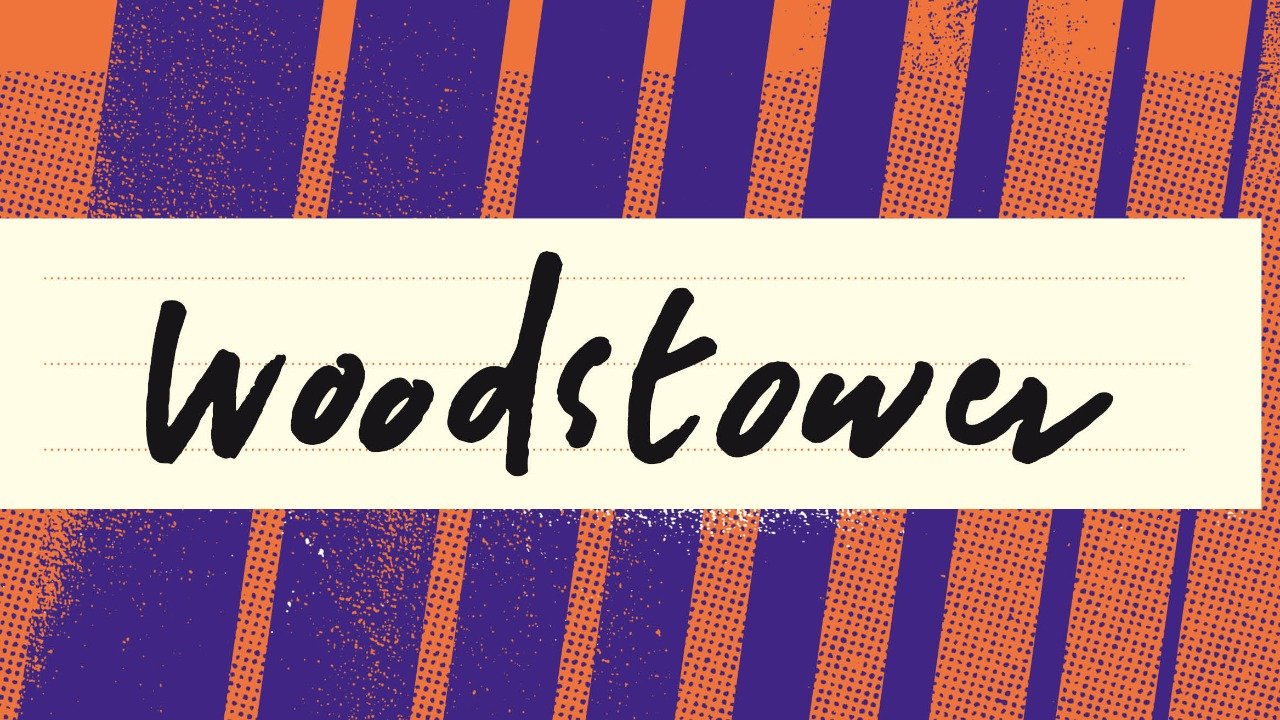 Le festival Woodstower dévoile ses premiers noms !