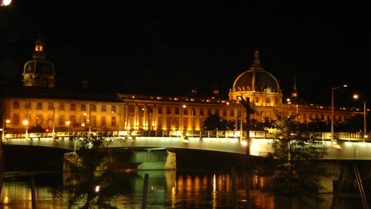 Que faire à Lyon ce week-end (17,18,19 janvier)