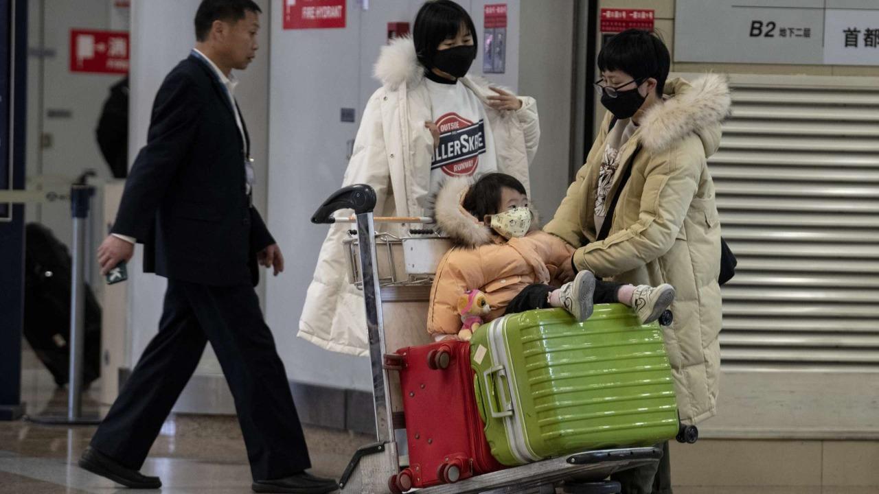 Le virus de Chine est-il arrivé à Lyon ?