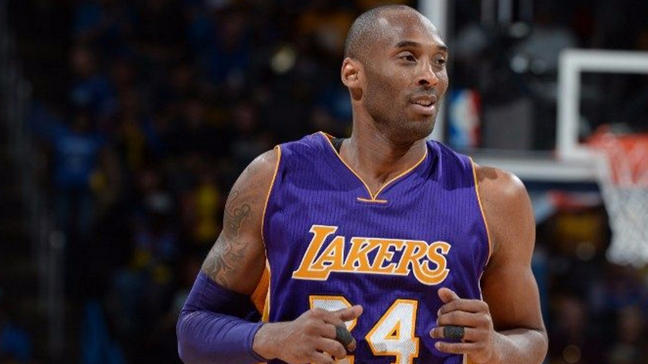 Les hommages des sportifs lyonnais après la disparition de Kobe Bryant