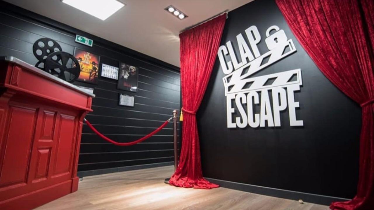 Un escape game recréant des scénarios de films cultes à Lyon