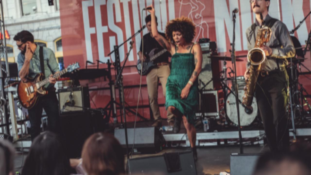 Lyon : La 2ème édition du festival Ninkasi débarque en septembre !